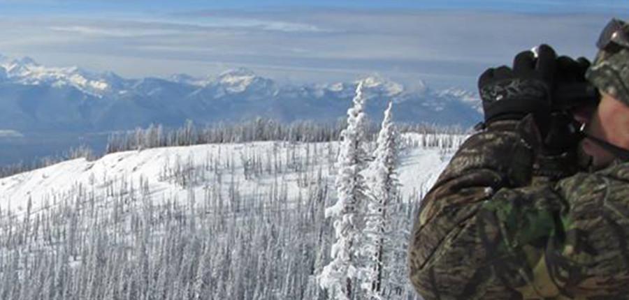 Hunter and Adventurer Program