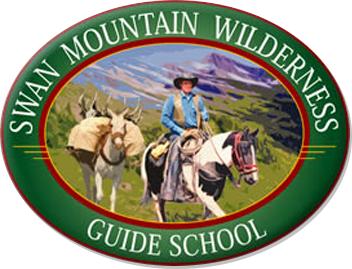 Swan Mountain Wilderness Guide School